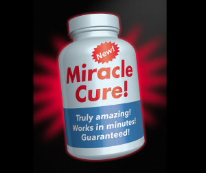 miracleCure